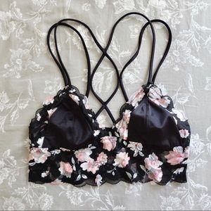 PINK Victoria's Secret Bralette